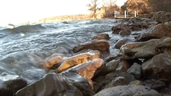 Popular Trail Still Closed Due to Floods