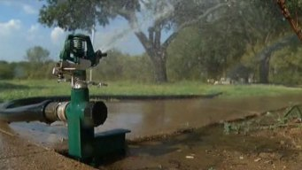 NTMWD Eases Stage 3 Water Restrictions