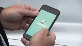 Waze Traffic App Rolls Out 'Where to Park' Feature