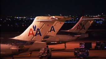 AA, US Airways Merger Tentatively Set for Next Week