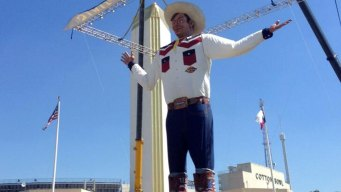 Howdy, Folks: State Fair of Texas Opens
