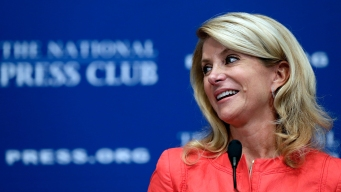 Big Week Ahead For Wendy Davis