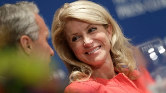 Sen. Wendy Davis Running for Texas Governor