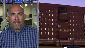 The DMN's Robert Wilonksy: Courthouse Renovation
