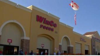 WinCo Foods Opens $135M Distribution Facility in Denton
