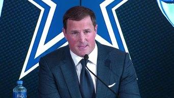 Jason Witten Retires From NFL