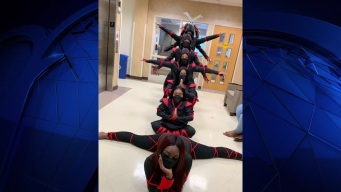 #SomethingGood: Dallas Step Team Takes 3rd in Nationals