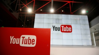 Outages Hit YouTube Friday Morning