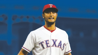 Yu Darvish Buys Newspaper Ad Thanking Rangers Fans