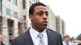 NFL Will View Photos From Hardy's Domestic Trial