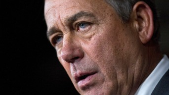 Boehner: Obamacare Repeal and Replace Won't Happen