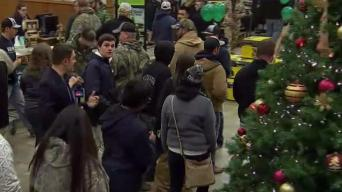 Black Friday Tradition is Alive and Well in North Texas