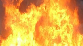 Official: Texas Motel Fire Started by Children Using Lighter