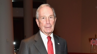 Bloomberg Considers 2016 Presidential Run