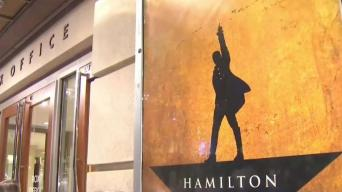'Hamilton' Tickets for Dallas Stop on Sale Today