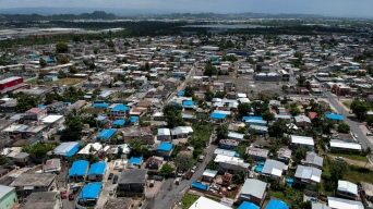 Judge Blocks FEMA From Ending Housing Aid to Puerto Ricans