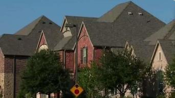 Foreign Buyers Snatching Up Texas Homes