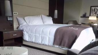 Hotels Offer Incentives to Ditch the Housekeeping