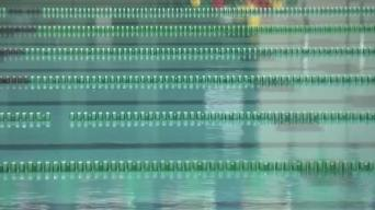 Swim Coach Charged in Teen's Drowning