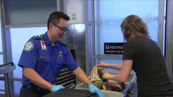 TSA Rolls Out New Screening Rules for Electronics