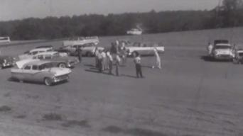 Throwback Thursday: 1956 Turnpike Golf Tourney