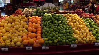 Bureau Doesn't Expect Grocery Price Spikes After Hurricanes