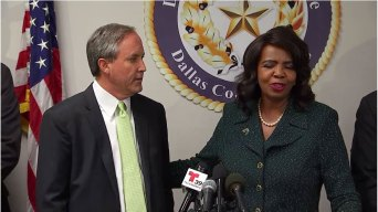 Texas AG Joins Dallas County Voter Fraud Investigation