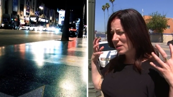 Bucket of Hot Diarrhea Poured on Calif. Woman in Random Attack