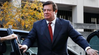 Court Papers Show Manafort Drafting Op-Ed Under House Arrest
