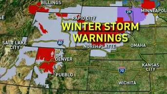 Northern U.S. Bracing for Winter Storms