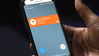 Help May Be on the Way to End Scam Robocalls