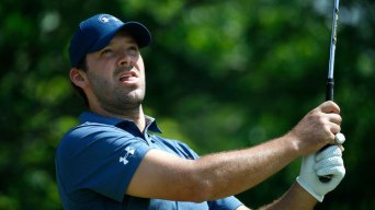 Tony Romo to Play in AT&T Byron Nelson