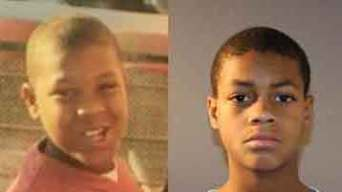 Critical Missing Brothers Return Home: Police