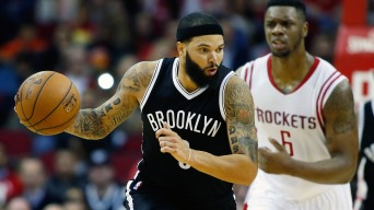 Deron Williams Joins Hometown Mavs on 2-Year, $10M Contract