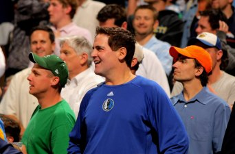 Cuban Considering JerryWorld As Alternate Home For Mavs?