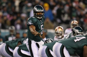 "McNabb Backs Away From ""Showed Our Youth"" Remark"