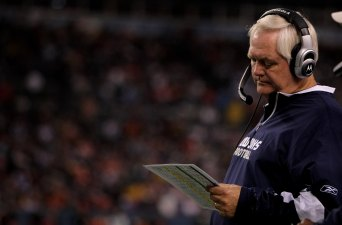 What Was the Low Point of the Wade Phillips Era?