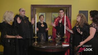 Full Episode: Halloween Special