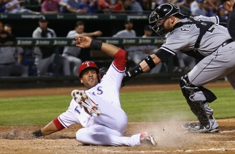 Rios Clears Waivers, Free to Move