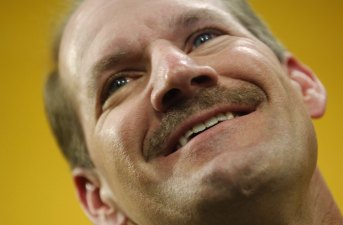 Know Your Wade Replacements: Bill Cowher