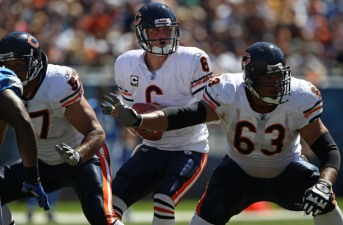 Out Of The Chute: Bears at Cowboys