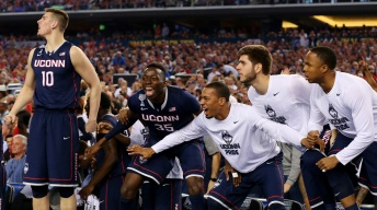UConn on to National Championship Game, Beats Florida