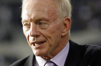 Jerry: No Deadline Deals On The Horizon