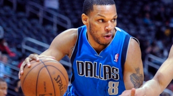 Mavs Guard Makes NBA History