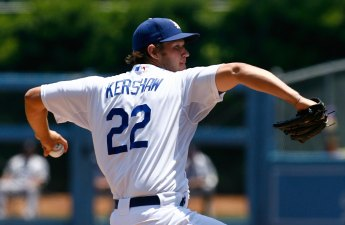 Kershaw One Of Many To Predict JerryTron Incident