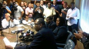 Dez Bryant Attorney on Assault Allegation
