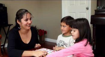 Volunteers Needed to Help Abused, Neglected Children