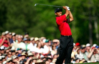 Thank You Tiger And Phil