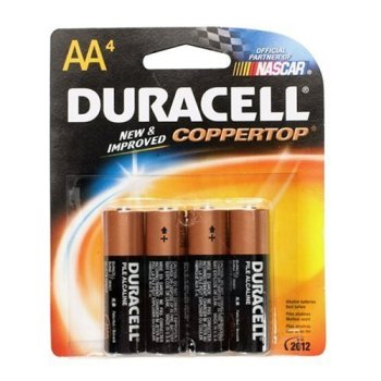 50-Cent Batteries @ Kroger