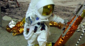 Spacecation is for Kids, Adults Alike